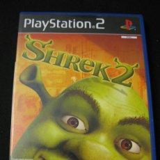 Videojuegos y Consolas: PLAYSTATION 2 - SHREK 2. Lote 30996891