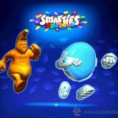 Videojuegos y Consolas: SMARTIES MELTDOWN. JUEGO PROMOCIONAL COMPLETO PARA PS2. . EN ESPAÑOL.. Lote 33270954