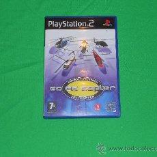 Videojuegos y Consolas: GO GO COPTER REMOTE CONTROL HELICOPTER - PS2 - PAL ESPAÑA. Lote 103494923