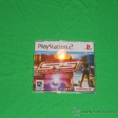 Videojuegos y Consolas: STREET RACING SYNDICATE ( SRS ) - PS2 - PAL ESPAÑA - PROMOCIONAL. Lote 36490462