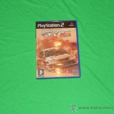 Videojuegos y Consolas: GTC AFRICA - PS2 - PAL ESPAÑA. Lote 36491044
