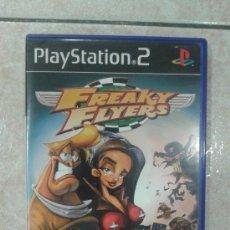 Videojuegos y Consolas: JUEGO PS2 - FREAKY FLYERS. PLAYSTATION 2. MIDWAY. COMPLETO. Lote 37447518