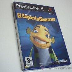 Videojuegos y Consolas - EL ESPANTATIBURONES - 38739507