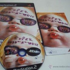 Videojuegos y Consolas: SUPER BUST A MOVE . Lote 39327217