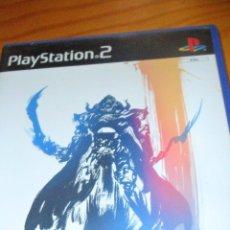 Videojuegos y Consolas: JUEGO PS2 , FINAL FANTASY XII. Lote 39598577