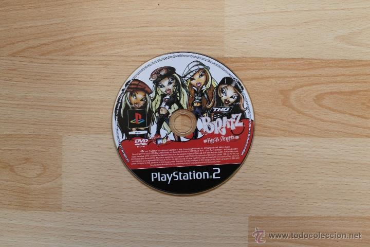 Videojuegos y Consolas: BRATZ ROCK ANGELZ JUEGO PLAYSTATION 2 TOTALMENTE EN CASTELLANO PS2 - Foto 6 - 41258197