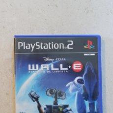 Videojuegos y Consolas: WALLE PS2. Lote 44008189