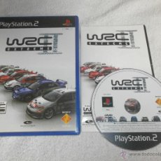 Jeux Vidéo et Consoles: WRC II EXTREME PARA SONY PLAYSTATION 2 COMPLETO CON CAJA Y MANUAL. Lote 44926493