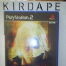 Videojuegos y Consolas: DEVIL MAY CRY 2 PARA PLAYSTATION 2. Lote 46026917