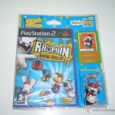 Videojogos e Consolas: RAYMAN RAVING RABBIDS . EDICION LIMITADA. . Lote 46212083