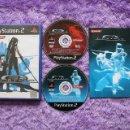 Videojuegos y Consolas: CY GIRLS PAL ESP PS2 PLAYSTATION 2 COMPLETO KONAMI. Lote 48596048