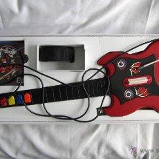 Videojuegos y Consolas: GUITAR HERO 2 PLAY STATION 2. Lote 169005665