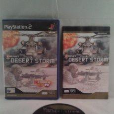 Videojuegos y Consolas: JUEGO PS2 CONFLICT: DESERT STORM PLAY STATION 2 PAL R1148. Lote 50626904