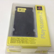 Videojuegos y Consolas: ADAPTADOR DE RED ETHERNET PLAYSTATION 2. Lote 51180384