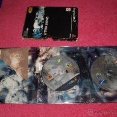 Videojuegos y Consolas: PLAYSTATION 2 SILENT HILL EDICION ESPECIAL VERISON PAL FRG. Lote 51983048