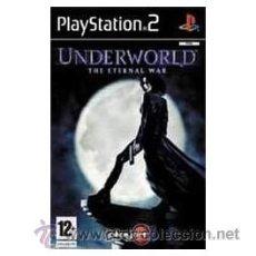 Videojuegos y Consolas: UNDERWORLD PS2. Lote 52575000