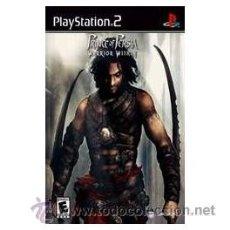 Videojuegos y Consolas: PRINCE OF PERSIA PLATINUM PS2. Lote 52575004