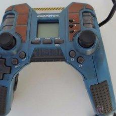 Videojuegos y Consolas: MANDO GAMESTER PS2 - MUY DIFICIL DE CONSEGUIR - COLECCIONISMO - SONY PLAY STATION 2. Lote 53335106