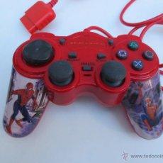 Videojuegos y Consolas: MANDO PARA PLAYSTATION - SPIDER-MAN 2- NO ORIGINAL DE SONY-. Lote 119043606