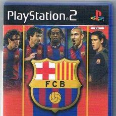 Videojuegos y Consolas: CLUB FOOTBALL 2005 PS2 COMPLETO. Lote 54486815