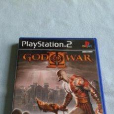 Videojuegos y Consolas: GOD OF WAR 2 PAL ESPAÑOL. Lote 94961340