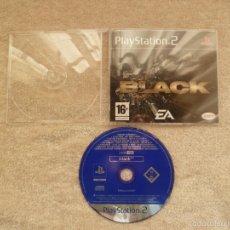 Videojuegos y Consolas: DISCO DEMOS PS2 BLACK. Lote 55782348