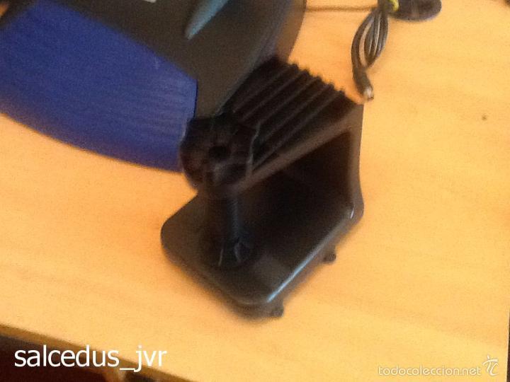 Videojuegos y Consolas: Volante Speedster 3 Edición Fernando Alonso Oficial Sony Playstation 1 PS1 Play Station 2 PS2 - Foto 4 - 56706014