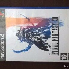 Videojuegos y Consolas: JUEGO FINAL FANTASY XII PS2. Lote 56817837