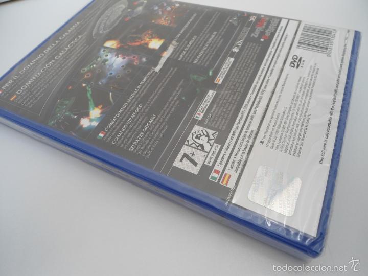 Videojuegos y Consolas: STAR TREK - CONQUEST - SONY PS2 - PLAYSTATION 2 - NUEVO Y PRECINTADO - Foto 3 - 56611887