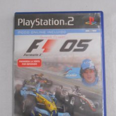 Videojuegos y Consolas: FORMULA 1. F-1 2005. 05. PLAY STATION. PLAYSTATION 2. TDKV7. Lote 57437845