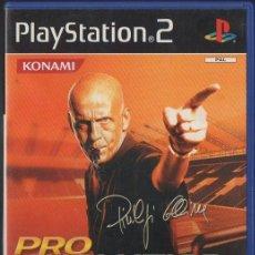 Videojogos e Consolas: PLAY STATION 2. PRO EVOLUTION SOCCER 3. VIDJUEG-160. Lote 57603808