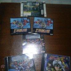 Videojuegos y Consolas: LOTE JUEGOS PS2. Lote 52755977