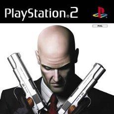 Videojuegos y Consolas: HITMAN CONTRACTS PS2. Lote 52574972