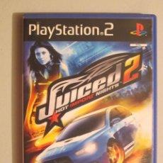 Videojuegos y Consolas: JUEGO PS2 JUICED 2. Lote 63570524