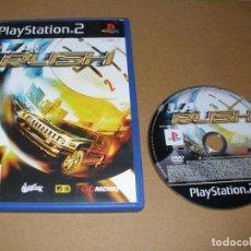 Videojuegos y Consolas: L.A. RUSH - VIDEOJUEGO PS2 - PLAY 2. Lote 65041791