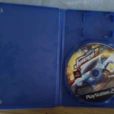 Videojuegos y Consolas: JUICED 2 . Lote 63586908
