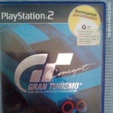 Videojuegos y Consolas: JUEGO GRAN TURISMO TOKIO GENEVA. Lote 63594920