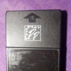Videojuegos y Consolas: MEMORIA - PRO PLAY - CARD PSMI 15 BLOCKS - PS1? PS2?. Lote 67022018