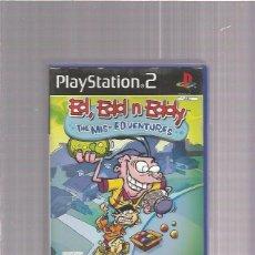 Videojuegos y Consolas: ED EDD EDDY PLAYSTATION 2. Lote 70236965