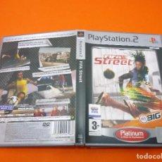 Videojuegos y Consolas: FIFA STREET- PLAYSTATION 2- VIDEOJUEGO. Lote 72454163