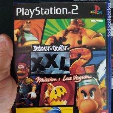 Videojuegos y Consolas: JUEGO PS2 ASTÉRIX Y OBELIX. Lote 75123647