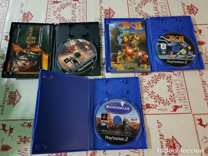 Videojuegos y Consolas: Juegos de playstation 2 en sus cajas originales - Foto 3 - 78190985