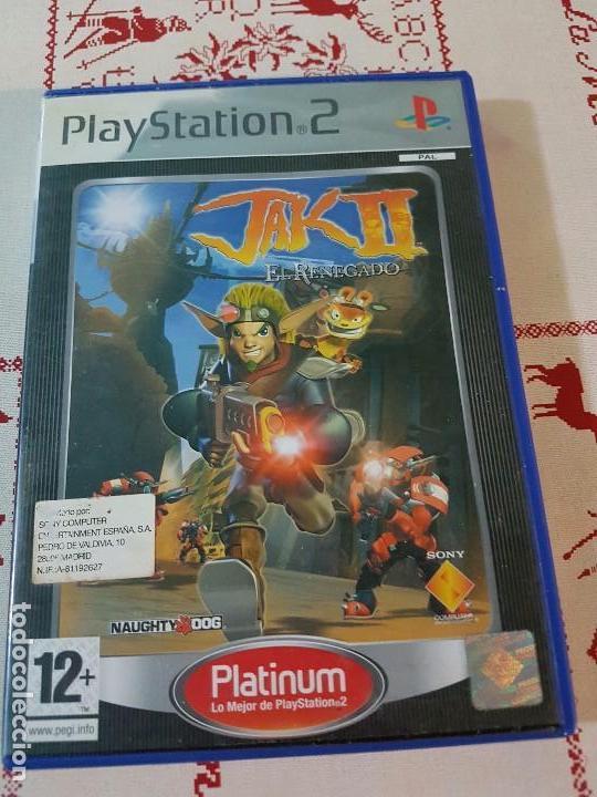 Videojuegos y Consolas: Juegos de playstation 2 en sus cajas originales - Foto 4 - 78190985