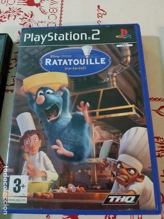 Videojuegos y Consolas: Juegos de playstation 2 en sus cajas originales - Foto 5 - 78190985