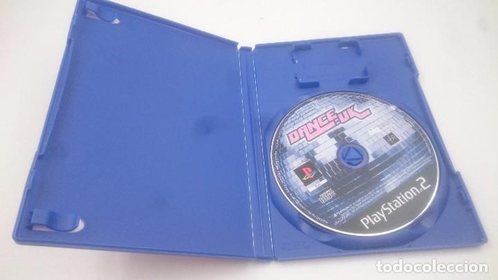 Videojuegos y Consolas: HIGH SCHOOL MUSICAL SING + DANCE UK SONY PLAYSTATION PS2 PAL.ENVIOS COMBINADOS - Foto 3 - 84391840