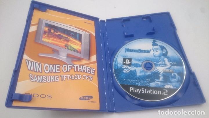 Videojuegos y Consolas: HERDY GERDY +HAPPY FEET SONY PLAYSTATION PS2 PAL.ENVIOS COMBINADOS - Foto 4 - 84392248