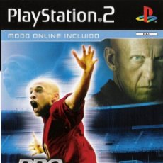 Videojuegos y Consolas: PLAYSTATION GAME PRO EVOLUTION SOCCER 5 - JUEGO - PS2 - PLAY STATION . Lote 86720240
