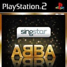 Videojuegos y Consolas: PLAYSTATION 2 GAME SINGSTAR ABBA - PS2 PLAY STATION. Lote 86723372