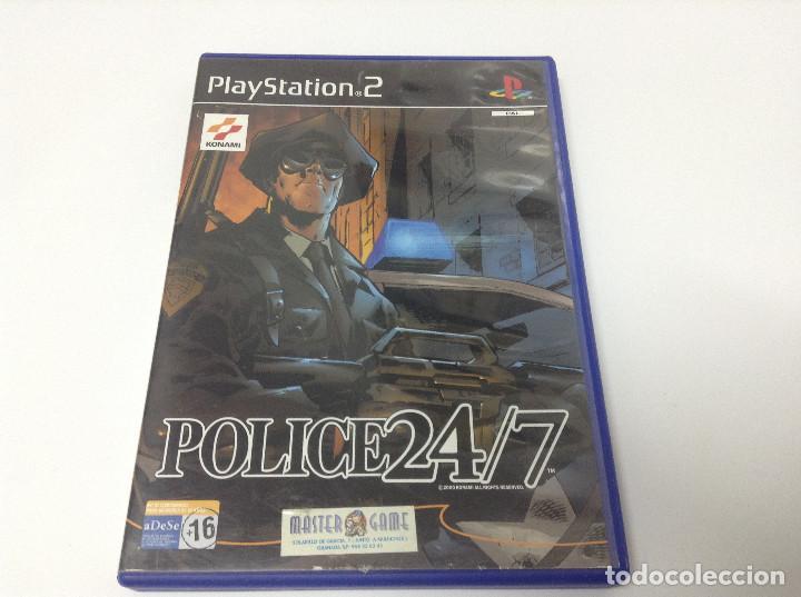 police consolas