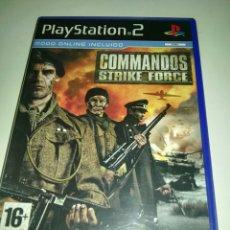 Videojuegos y Consolas: JUEGO PS2. Lote 88765080